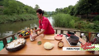 Chef's Garden - Episode 15