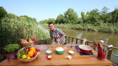 Chef's Garden - Episode 16