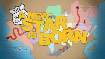 A New Star Is Born