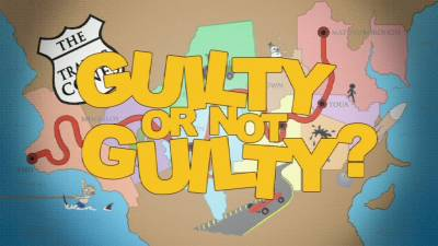 Guilty Or Not Guilty ?