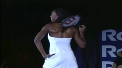 Sports Pro : Venus Williams