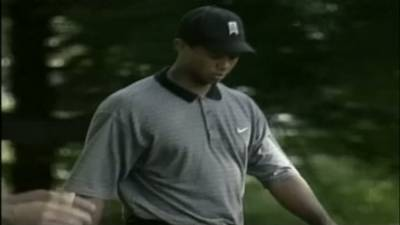 Sports Pro : Tiger Woods