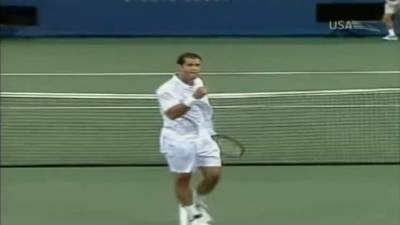 Sports Pro : Pete Sampras