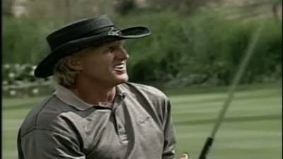 Sports Pro : Greg Norman