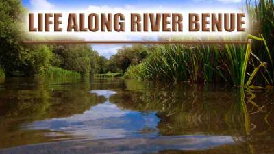Life Along River Benue