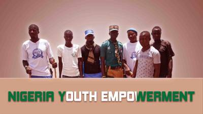 Nigeria Youth Empowerement