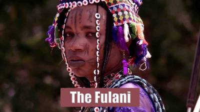 The Fulani