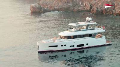Sirena 64 for sale