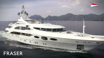 Latitude for charter
