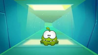 Om Nom Stories: Unexpected Adventure - Underground