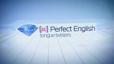 Perfect English - Episode 4