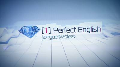 Perfect English - Episode 12