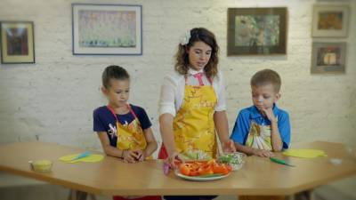 Yummy for Mummy - Episode 18