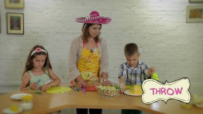 Yummy for Mummy - Episode 19