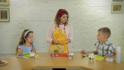 Yummy for Mummy - Episode 20