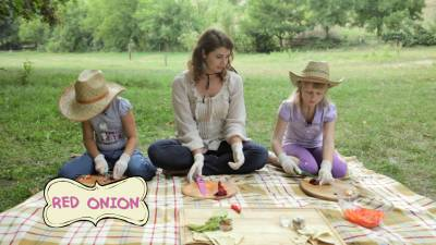 Yummy for Mummy - Episode 22