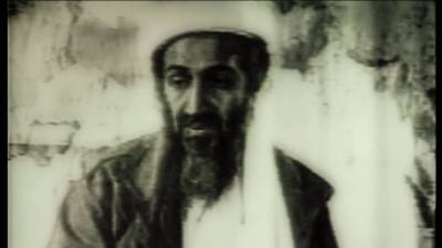 Bin Laden - War On Terror