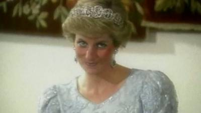 Diana, Princess Of Wales - Everlasting