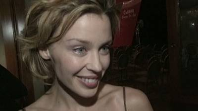 Kylie Minogue - Evolution Of A Pop Princess