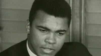 Muhammad Ali - Fighting Spirit