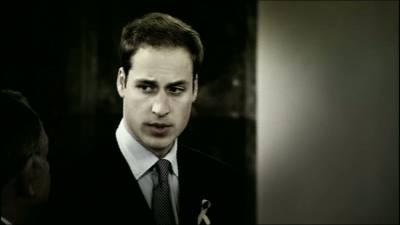 Prince William - A Royal Life