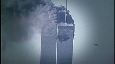 Remembering 911 (Extended)