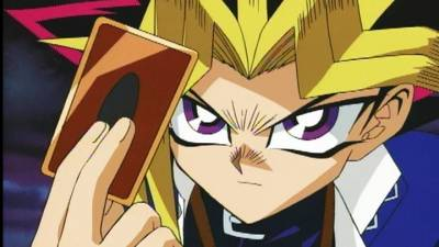 Double Duel Part 2 - Yugi And Kabia Vs. Lumis And Umbra