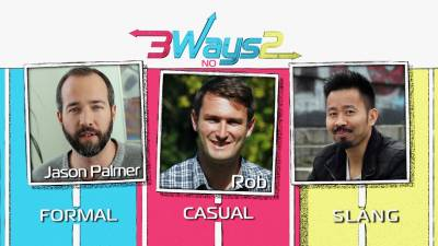 3Ways2 - Episode 04
