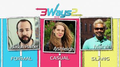 3Ways2 - Episode 05