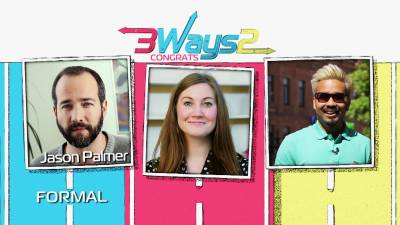 3Ways2 - Episode 06