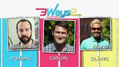 3Ways2 - Episode 08