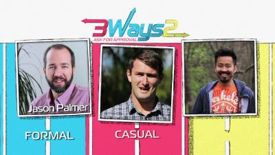 3Ways2 - Episode 09