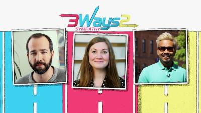 3Ways2 - Episode 10