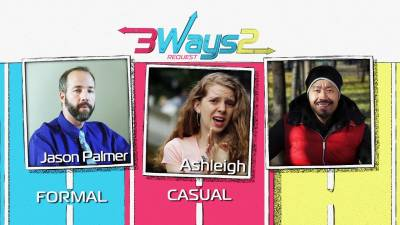 3Ways2 - Episode 13