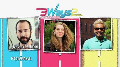 3Ways2 - Episode 15