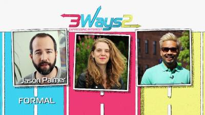3Ways2 - Episode 16