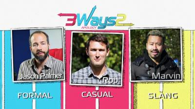 3Ways2 - Episode 17