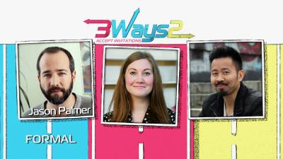 3Ways2 - Episode 19
