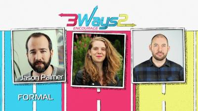 3Ways2 - Episode 22