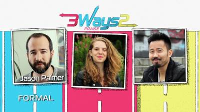 3Ways2 - Episode 23