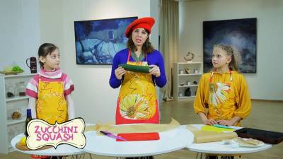 Yummy For Mummy - Episode 27