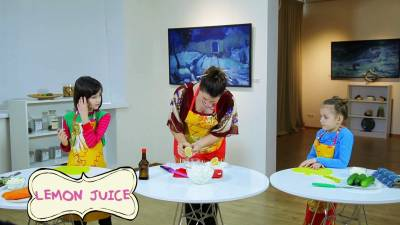 Yummy For Mummy - Episode 30