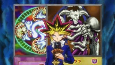 Yugi Vs. Pegasus Match Of The Millennium Part 2