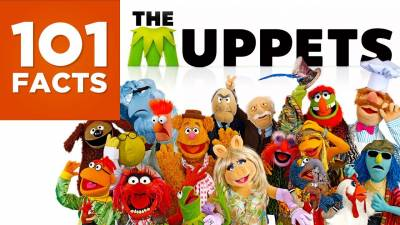 101 Facts About The Muppets