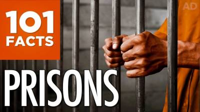101 Facts About Prisons