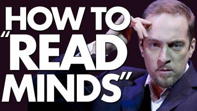 10 Techniques 'Psychics' Use To Trick You