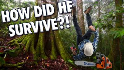 10 Freak Accidents That You Won't Believe Happened