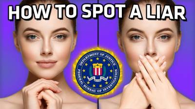 10 FBI Techniques You Can Use In Everyday Life