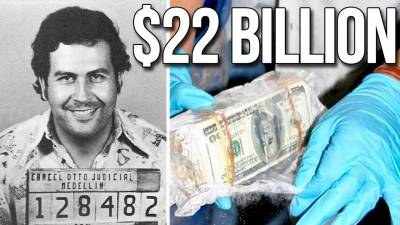 10 Criminal Kingpins Who Fell From Power