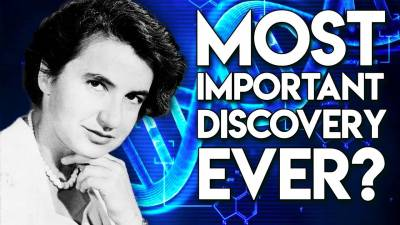 10 Incredible Discoveries By Women